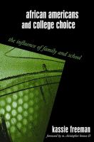 African Americans and College Choice