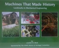 Machines That Made History