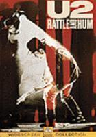 U2, Rattle and Hum