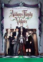 Addams Family values [videorecording]
