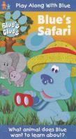 Blue's Safari