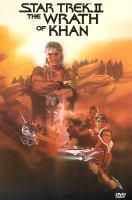 Star trek II [videorecording (DVD)] : the wrath of Khan