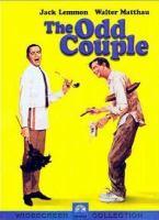 The odd couple [videorecording (DVD)]