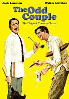 The odd couple [videorecording]