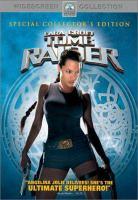 Lara Croft, Tomb Raider