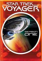 Star Trek Voyager, Season 1