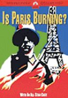 Is Paris Burning?