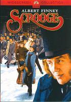 Scrooge [videorecording (DVD)]