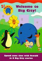 Oswald, Welcome to the Big City!