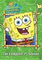 SpongeBob SquarePants, the Complete 1st Season