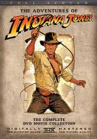 Indiana Jones Bonus Material