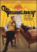The President's Analyst