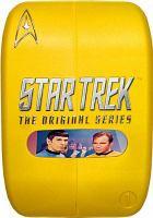 Star trek, the original series. Season one [videorecording (DVD)]