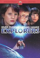 Explorers [videorecording (DVD)]