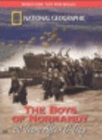 The Boys of Normandy