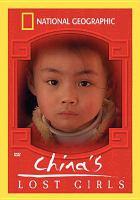 China's Lost Girls