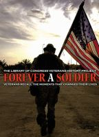 Forever A Soldier