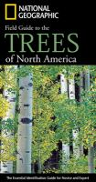 Field Guide to the Trees of North America
