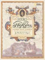Hero of the High Seas