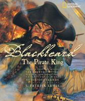 Blackbeard, the Pirate King