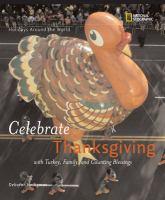 Celebrate Thanksgiving