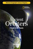 Ancient Orbiters