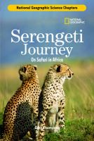 Serengeti Journey