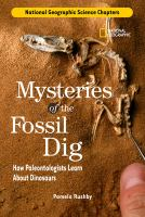 Mysteries of the Fossil Dig