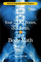 Your 206 Bones, 32 Teeth, and Other Body Math