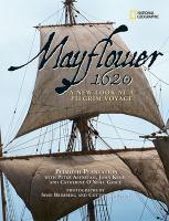 Mayflower 1620