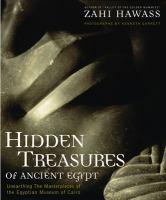 Hidden Treasures of Ancient Egypt