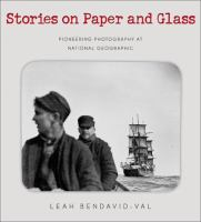 Stories on Paper and Glass