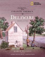 Delaware, 1638-1776