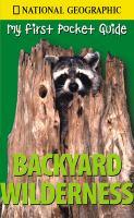 Backyard Wilderness