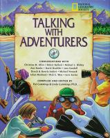Talking With Adventures