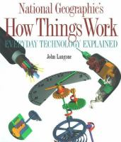 National Geographic's How Things Work