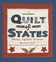 Quilt of States
