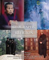 National Geographic Geography of Religion