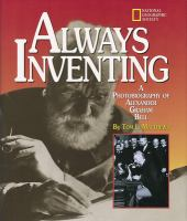 Always Inventing