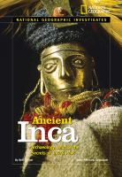 National Geographic Investigates Ancient Inca