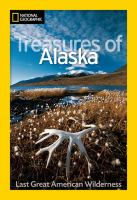 Treasures of Alaske