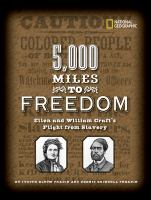 5000 Miles to Freedom