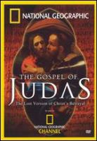 The Gospel of Judas