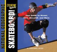 Skateboard!
