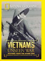 Vietnam's Unseen War
