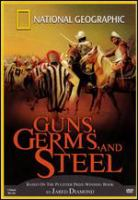 Guns, Germs, and Steel