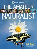 Amateur Naturalist