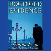 Doctored Evidence