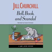 Bell, Book, and Scandal