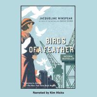Birds of A Feather : A Novel